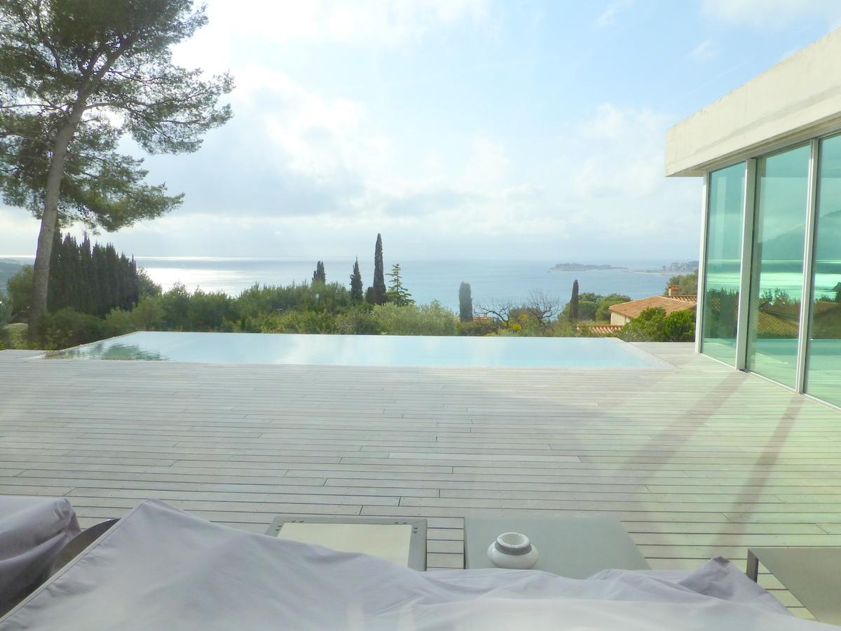 Villa d'architecte - SANARY SUR MER