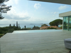 Vente Villa d'architecte SANARY SUR MER