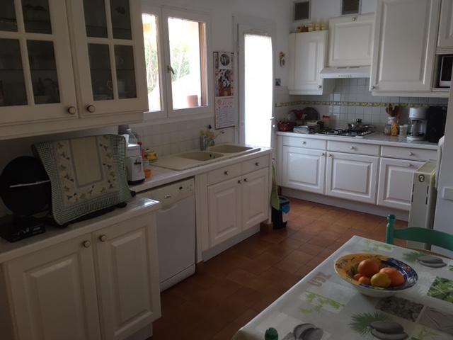 Maison mitoyenne - Saint-Mandrier-sur-Mer