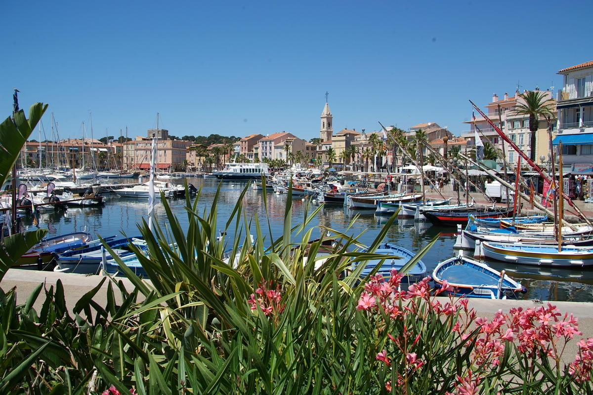 Vente Fonds de commerce SANARY SUR MER