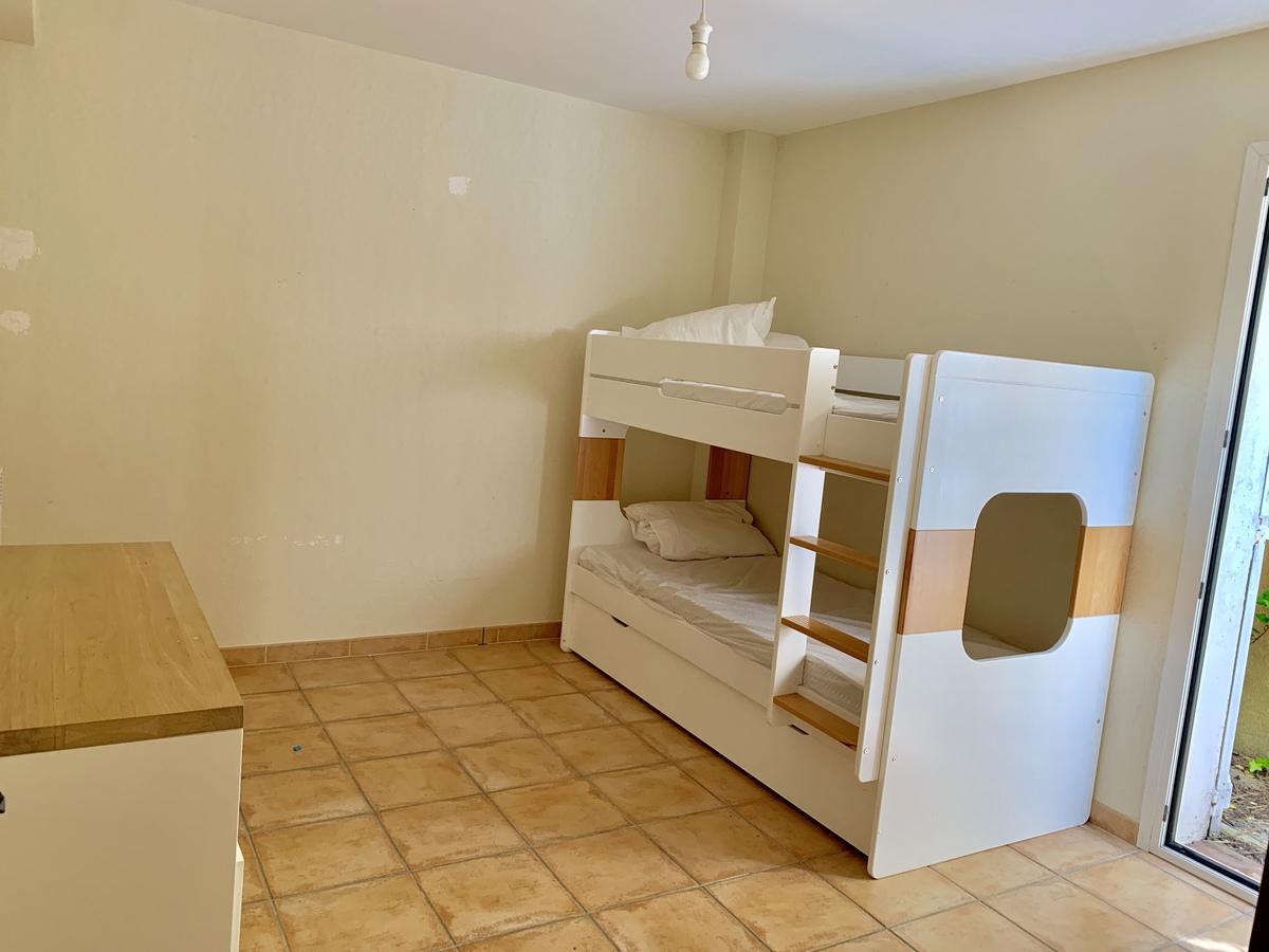 Appartement - SANARY SUR MER