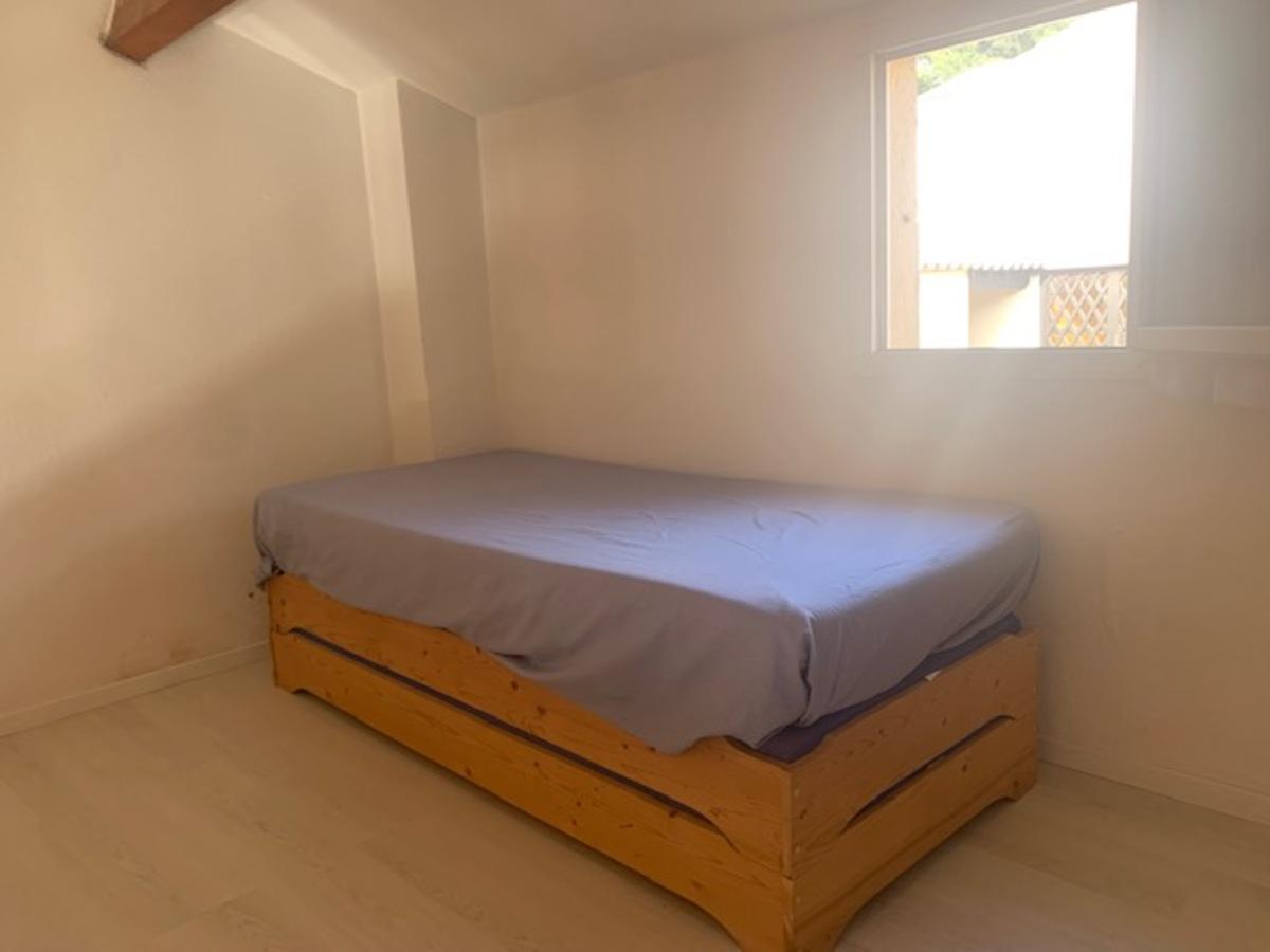 Appartement mezzanine - SANARY SUR MER